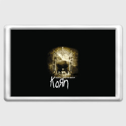 Korn take a look in the mirror