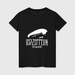 Led Zeppelin дирижабль