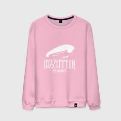 Led Zeppelin дирижабль
