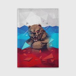 Медведь России