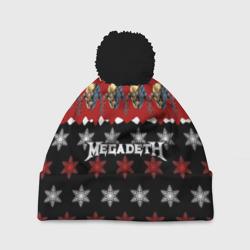 Праздничный Megadeth