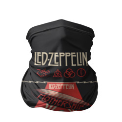Бандана-труба 3D Led Zeppelin