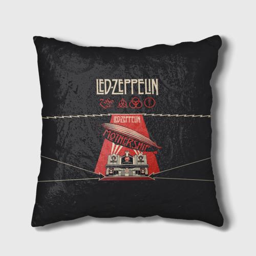 Подушка 3D  Фото 01, Led Zeppelin