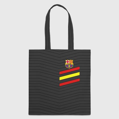 Сумка 3D повседневная FC Barca 2018 Испания