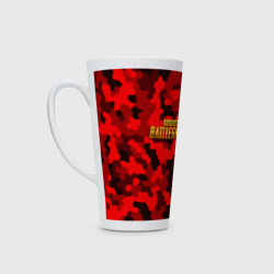 PUBG Red Military