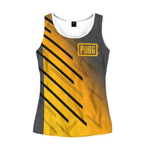 PUBG Cybersport