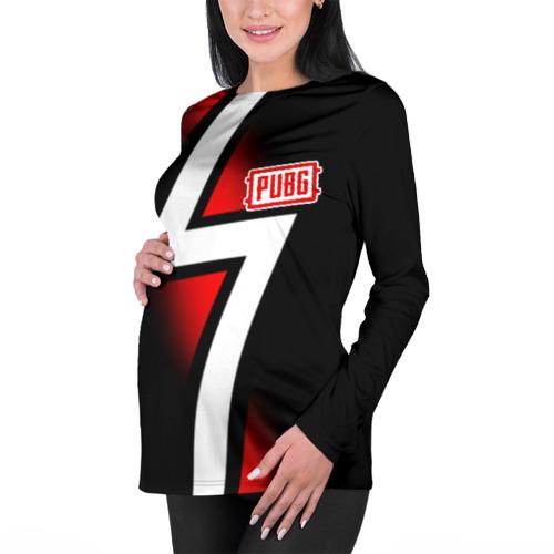 PUBG Flash Killer