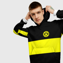 Borussia 2018 Black and Yellow