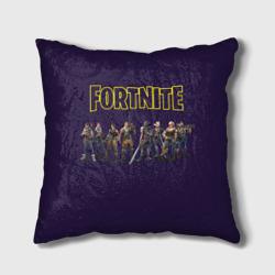 Fortnite heroes