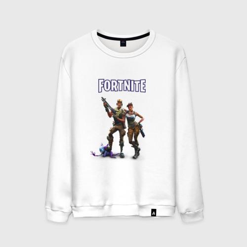 Fortnite III