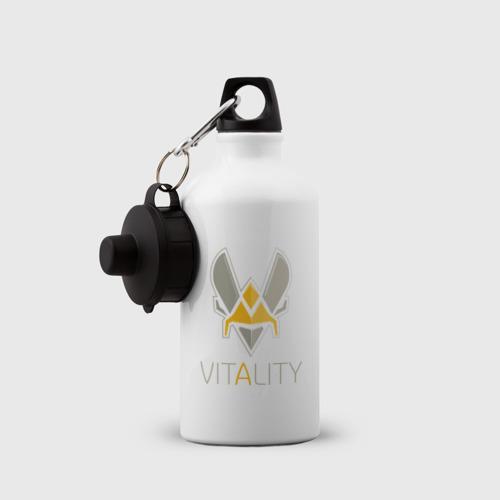 Бутылка спортивная  Фото 03, VITALITY Team Esports