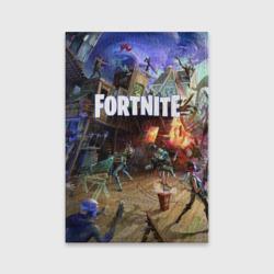 Fortnite massacre