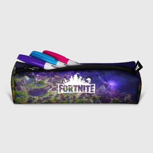 Пенал школьный 3D Fortnite Фото 01