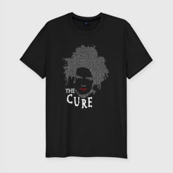 The Cure - face