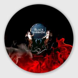 Black Sabbath reunion