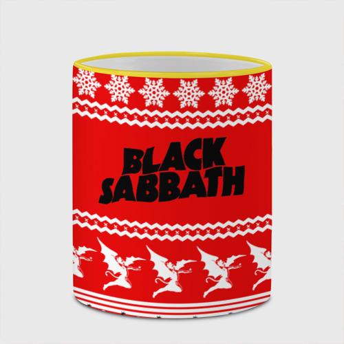 Кружка с полной запечаткой  Фото 03, Праздничный Black Sabbath