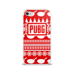 PUBG Новогодняя защита