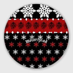 Праздничный Motorhead