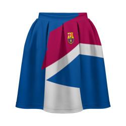 FC Barca 2018 Geometry Sport