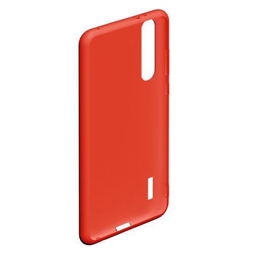 Чехол для Xiaomi Redmi Mi A3 Лев Фото 01