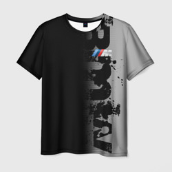 BMW 2018 M Black Grey