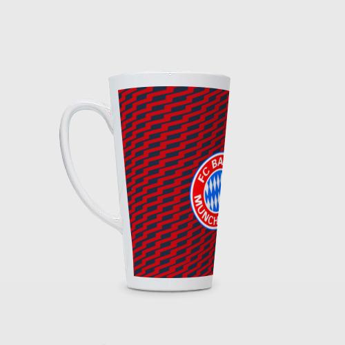 Кружка Латте FC Bayern 2018 Creative