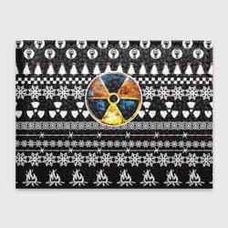 S.T.A.L.K.E.R Ядерная Зима