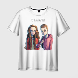 13 причин - интернет магазин Futbolkaa.ru