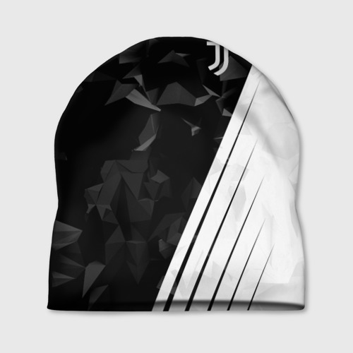 Шапка 3D Juventus 2018 Abstract