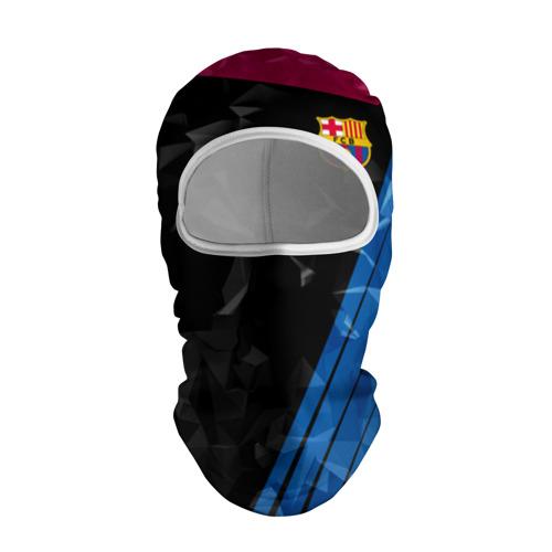 Балаклава 3D FC Barca 2018 Creative uniform