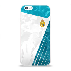 Real Madrid 2018 Abstract