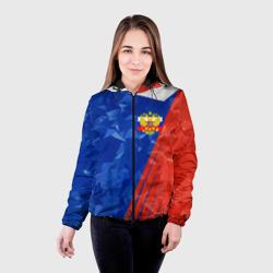 RUSSIA - Tricolor Collection