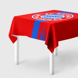 FC Bayern 2018 Storm