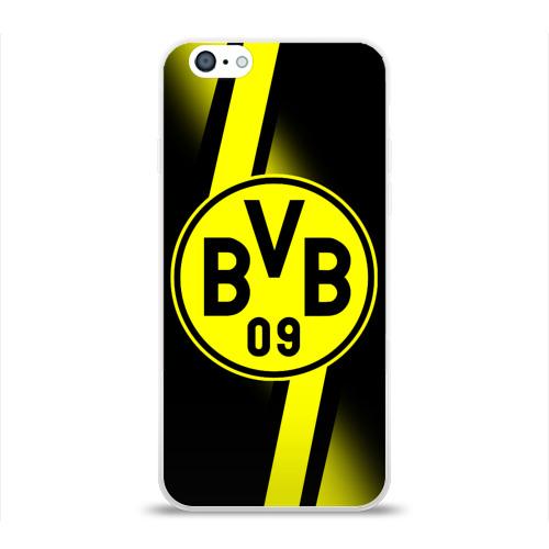 FC Borussia 2018 Storm