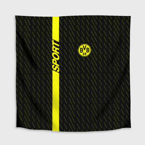 Скатерть 3D  Фото 02, FC Borussia 2018 Sport