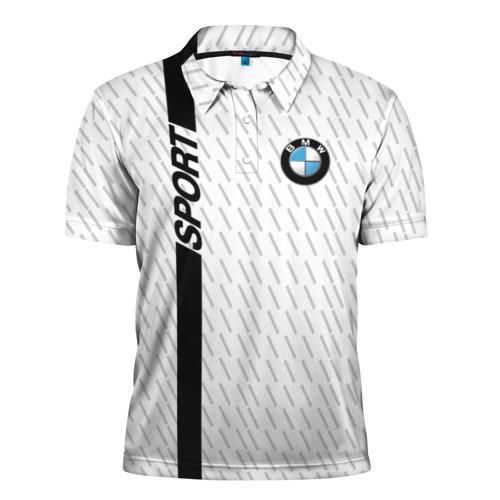 BMW 2018 White Sport