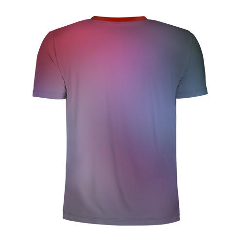 Мужская футболка 3D спортивная No Game No Life Zero Фото 01