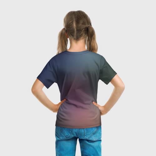 Детская футболка 3D  Фото 04, Stranger Things