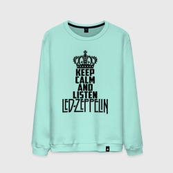Keep calm and listen LedZep