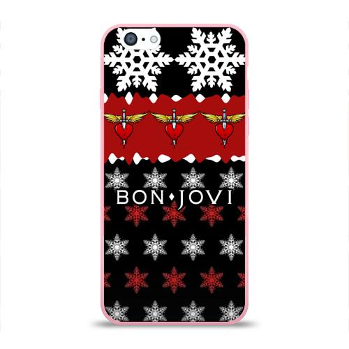 Праздничный Bon Jovi