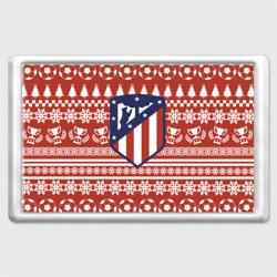 Атлетико Мадрид Новогодний