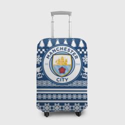 Manchester city Новогодний