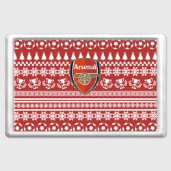 FC Arsenal Новогодний
