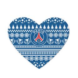 PSG Новогодний