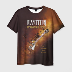 Led Zeppelin - интернет магазин Futbolkaa.ru