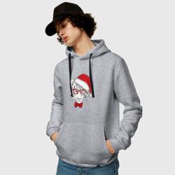 Тигр Санта Клаус