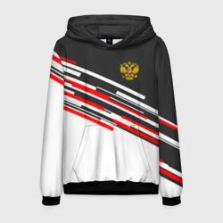 RUSSIA - Black and White