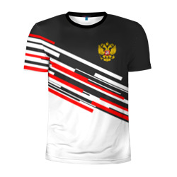 RUSSIA - Black and White