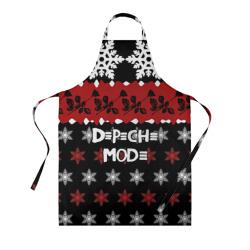 Праздничный Depeche Mode