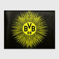 FC Borussia 2018 Abstract